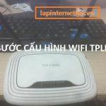Cách Cấu Hình Modem wifi Tplink – [Reset, Đổi Tên, Mật khẩu, Mở Port]