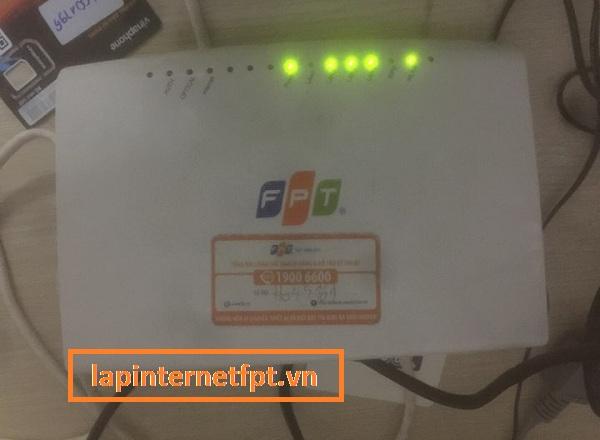 Cài Đặt Modem Wifi G97RG3 đầy đủ nhất