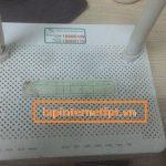 Cấu hình modem Wifi Viettel ( 4 Bước ) cơ bản nhất