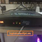 Cài Đặt & Cấu hình Router Wifi Linksys WAP54G theo hướng dẫn