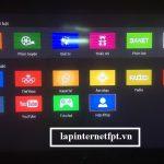 Kiểm Tra Hợp Đồng, Gói Dịch Vụ Đã Mua trên truyền hình Fpt