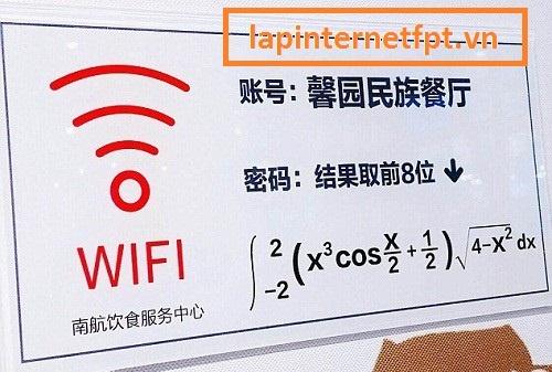 Lý do người dùng nên đổi mật khẩu wifi thường xuyên