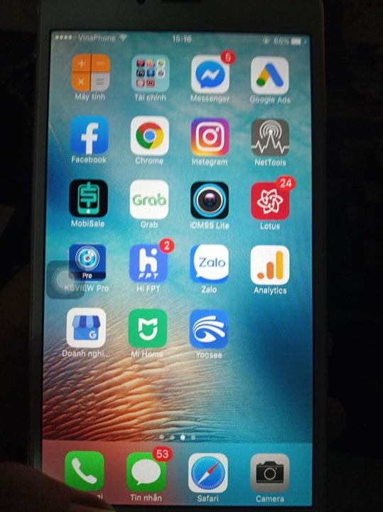 Thay đổi nhạc chuông điện thoại Iphone, Samsung, Oppo, Redmi