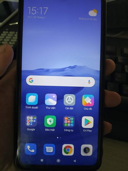 Thay đổi nhạc chuông trên điện thoại Samsung, Nokia, Oppo, Redmi, Huawei