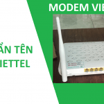 Cách ẩn tên wifi Viettel Fpt VNPT – [ Dấu tên Wifi ]