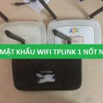 Hướng dẫn đổi mật khẩu wifi modem Tplink 740N, 841ND, WR940N