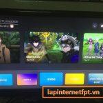 Khám phá kho phim anime Nhật Bản khổng lồ trên Fpt play box