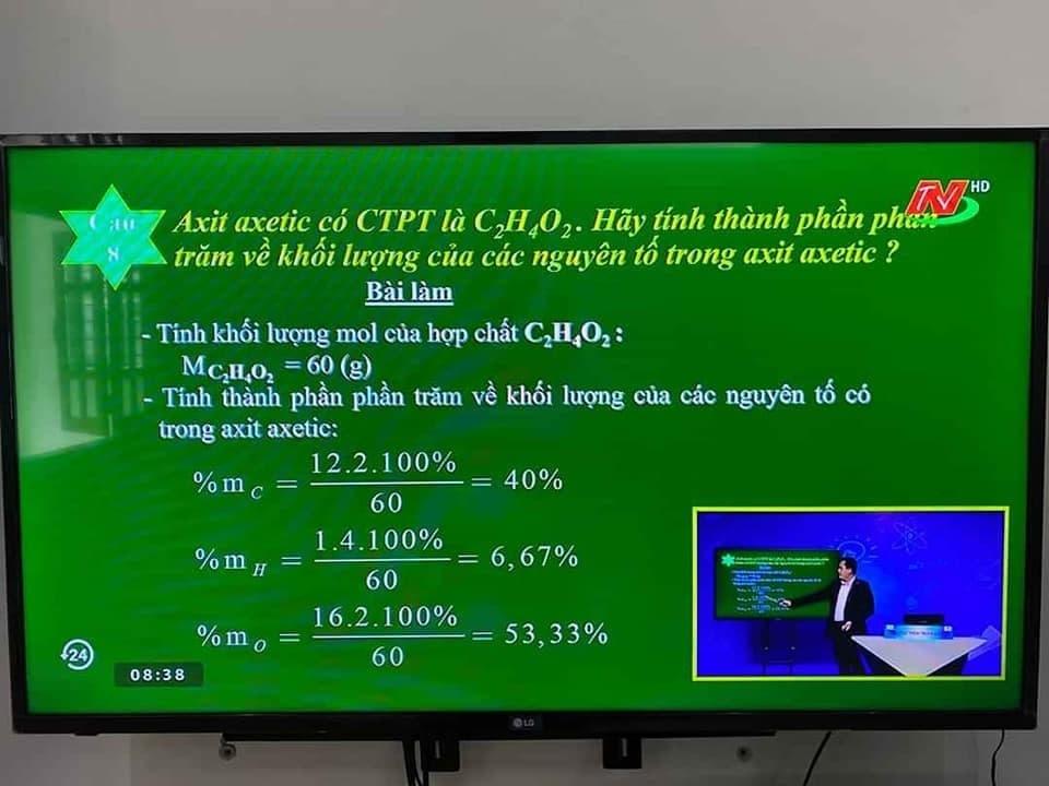 Tự học online mùa dịch Corona trên các kênh truyền hình nào