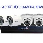 Hướng dẫn xem lại camera Hivision Dahua Kbvision trên Tivi