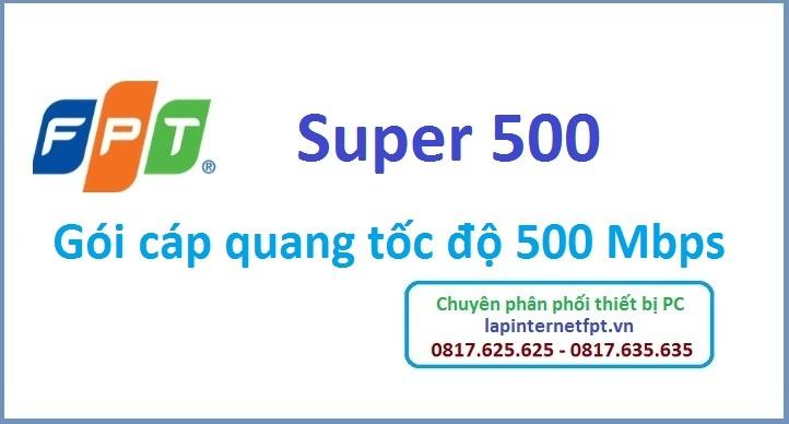 Super 500