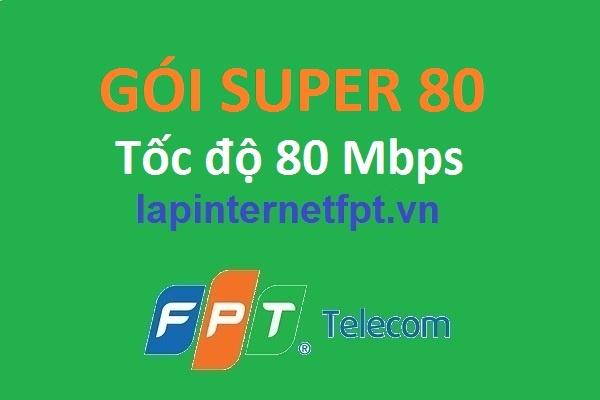 gói Super 80
