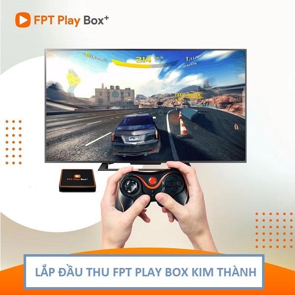 lắp đầu thu fpt play box huyện Kim Thành