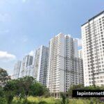 Lắp Đặt Mạng FPT Căn Hộ Saigon South Residences